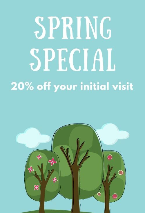 Spring Special at Pure Health Chiropractic Minneapolis MN